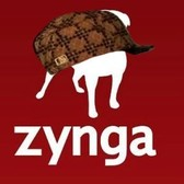 Scumbag Zynga meme just wants you to 