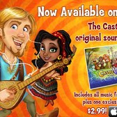 Take your love of CastleVille everywhere by downloading its soundtrack on iTunes