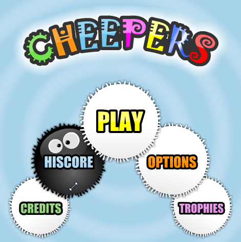 Cheepers
