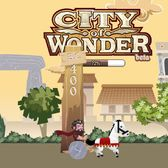 Will City of Wonder be next on Playdom's chopping block?