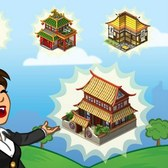 CityVille: Celebrate Chinese New Year with new limited edition items