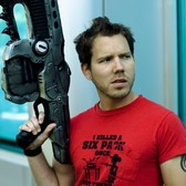 Gears of War designer Cliff Bleszinski to