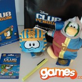 Club Penguin Goodie Bag Giveaway: Free plushies, membership & more