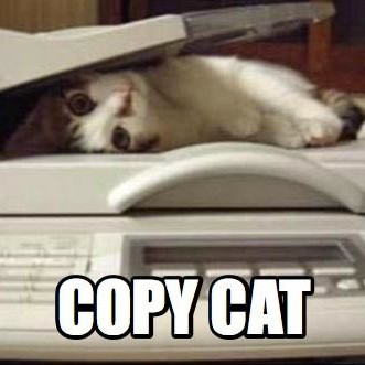 copycat