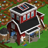 FarmVille: Winter and ice items come to the Craftshop