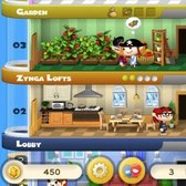 Zynga's Dream Heights on iPhone: It's Tiny Tower, but social