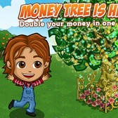 FarmVille Sneak Peek: Your wildest dream come true: Money Trees