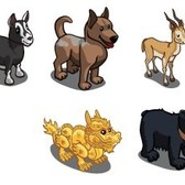 FarmVille Sneak Peek: Chinese New Year animals coming to Mystery Game?