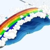 FarmVille: Expand your Home Farm for free Rainbow Bridge