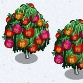 FarmVille Lunar New Year Items: Fortune Tree, Master Goat and more