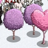 FarmVille Valentine's Day Items: Cinnamon Heart Tree, Rose Unicorn and more