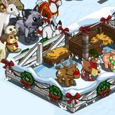 FarmVille Winter Livestock Pen: Everything you need to know