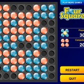 Game of the Day: Four Square