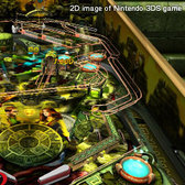 Zen Pinball 3D on Nintendo 3DS: Who knew pinball could be peaceful?