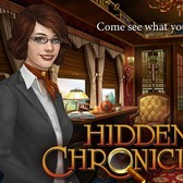 Hidden Chronicles 'Add me' Page: Make new friends fast!