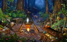 hidden chronicles cheats conquistador camp site