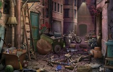 hidden chronicles cheats manhattan alley