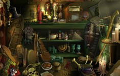 hidden chronicles cheats voodoo shop