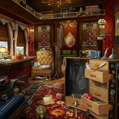 Hidden Chronicles Orient Express: Our guide to finding every item