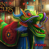 Hidden Chronicles: Celebrate the Year of the Dragon with new quests and item