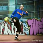 FIFA Street's 'The Street Network' is Facebook for FIFA soccer fans