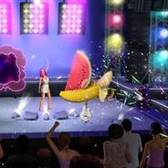 Katy Perry hopes to blow up The Sims 3 Showtime like a Firework