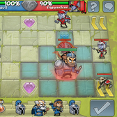 Hero Academy: Battle for domination against friends and strangers alike on iOS