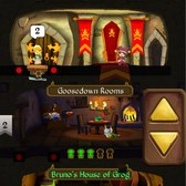 Glu's Lil' Dungeon asks you to build a tiny tower underground