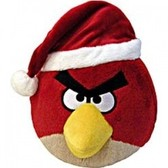 'Twas a very merry Angry Birds Christmas, with 6.