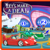 Compete for cash and prizes in Let's Make a Deal on Facebook
