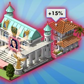 Empires & Allies Heavenly Ruler's Palace demands devotion from your soldiers
