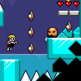 Mutant Mudds on 3DS: Finding depth in a flat world