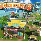 MargaritaVille Online launch