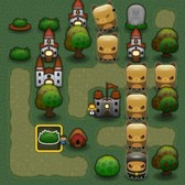 Triple Town hits mobile threefold: Now on iPhone, iPad and Android