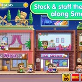 Glu Mobile releases Small Street for iPhone, consider Tiny Tower flattered