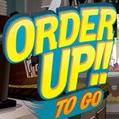 Satisfy your hunger with Chillingo's Order Up!! To Go on iOS
