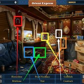 Hidden Chronicles Cheats and Tips: Have patience and earn plenty of bonus points