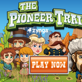 Pioneer Trail: Debris Spawner and Railroad coming soon