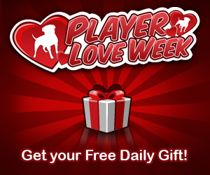 Player Love Week