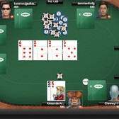 Game of the Day: Texas Hold'em Poker (No Limit)