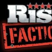RISK: Factions launches on Facebook: Prepare for global domination