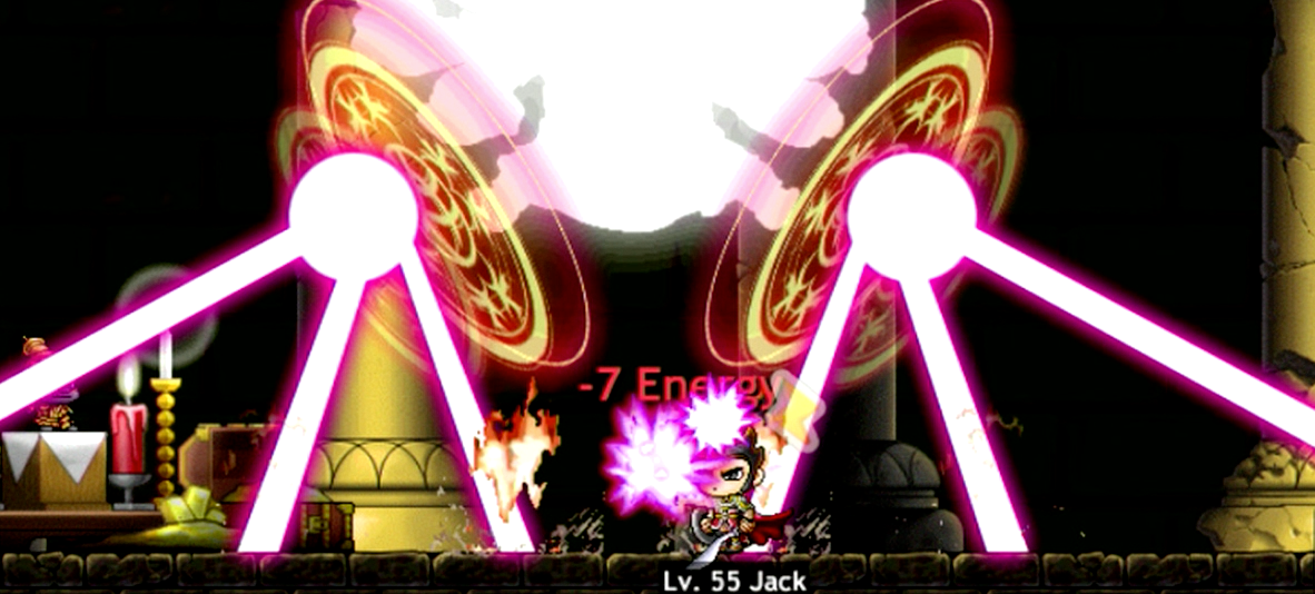 MapleStory Adventures Ravana