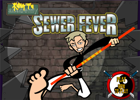 Sewer Fever