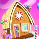 Sweet Shop: Collect ingredients and create tasty sweets for free on iOS