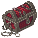The Sims Social Treasure Chest