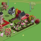 FarmVille Model Farm shows off Valentine's Day items, offers free prizes