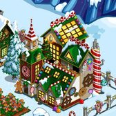 FarmVille: Snowflake crafting recipes help you build a snowman