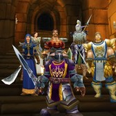 Move over CityVille: World of Warcraft is coming to Facebook