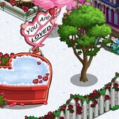 FarmVille Valentine's Day Items: Pink Tuxedo, Labradoodle and more