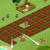 FarmVille Hawaiian Paradise: Expand your land for Coconuts right away